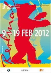 affiche de la 62e berlinale