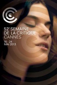 affiche de la semaine de la critique 2013