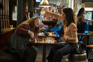 Sandra Bullock et Melissa McCarthy dans les Flingueuses