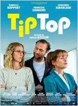 L'affiche de Tip Top
