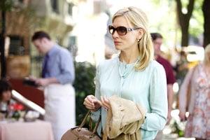 Cate Blanchett dans Blue Jasmine