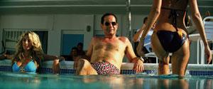 Tony Shalhoub dans No Pain, no gain