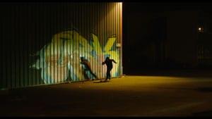Graff de nuit dans Vandal