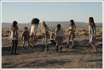 Les petites argentines du Médecin de famille
