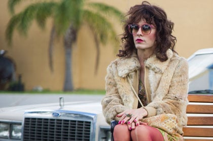 Jared Leto, génial dans Dallas Buyers Club