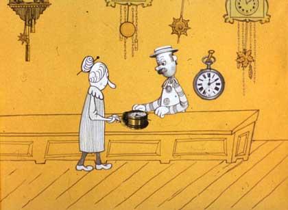 Mr Prokouk horloger