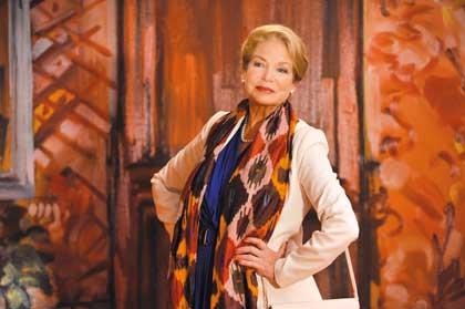 La duchesse de Varsovie - Cine-Woman