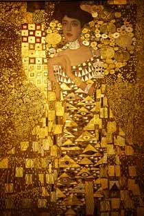 La femme au tableau de Simon Curtis