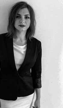 Audrey Clinet, la fondatrice d'Eroïn