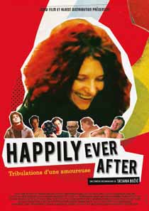 L'affiche de Happily Ever After de Tatjana Bozic