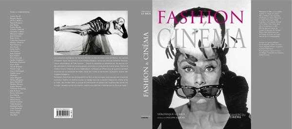 Fashion et Cinéma de Véronique Le Bris