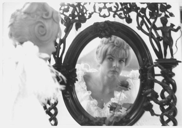 Cléo de 5 à 7 d'Agnès Varda - Les tops de Jean-Luc Gaget