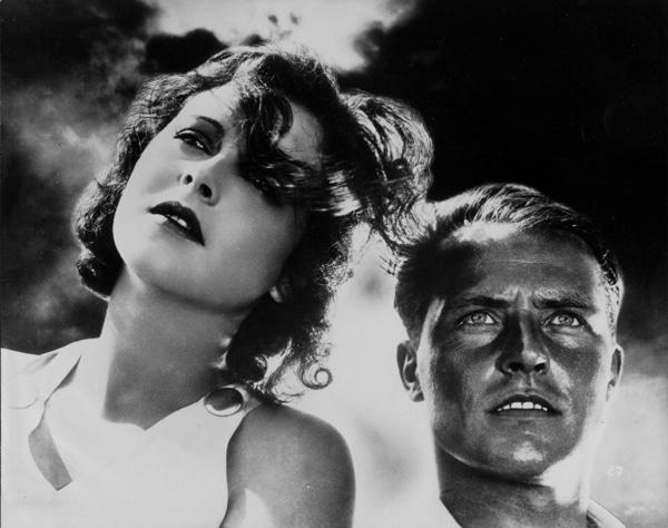 Hedy Lamarr dans Extase de Gustav Machaty - les tops 5 de Charlotte Silvera
