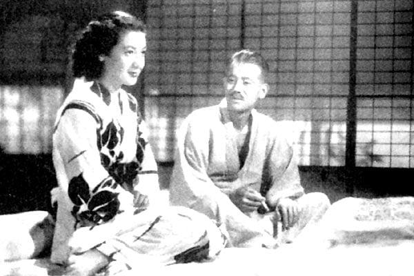 Setsuko Hara dans Printemps tardif de Yasujiro Ozu - les tops d'Anne Villacèque