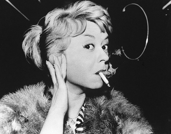 Giulietta Masina dans Les nuits de Cabiria de Federico Fellini - les tops 5 de Vincent Lebrun