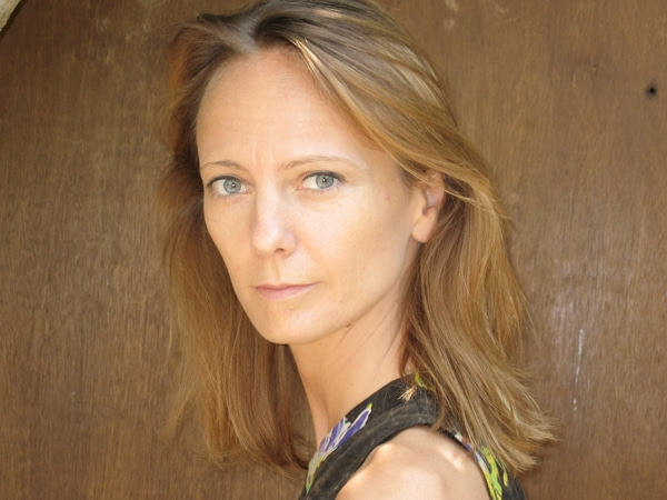Delphine Coulin