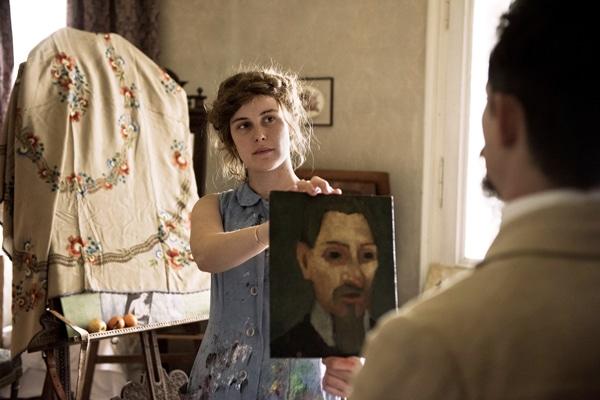 Paula de Christian Schwochow - Cine-Woman