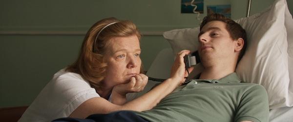 Patients - Cine-Woman