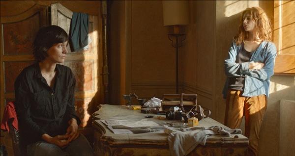 L'indomptée de Caroline Deruas - Cine-Woman