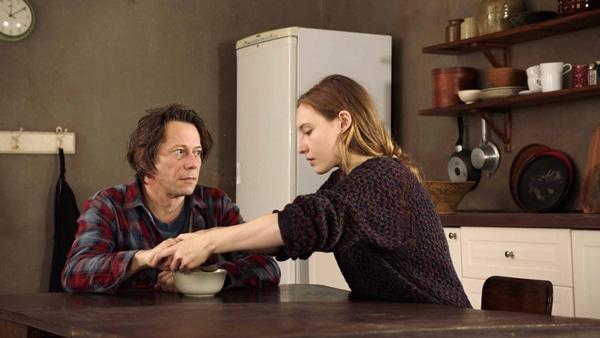 A jamais de Benoit Jacquot - Cine-woman
