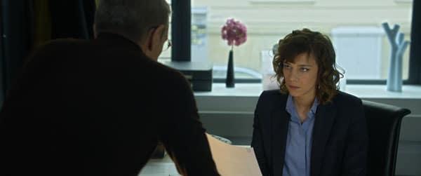 Corporate de Nicolas Silhol - Cine-Woman