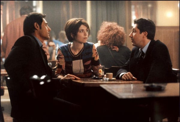 Les choix de Michel Pascal - Cine-Woman