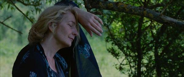 La consolation de Cyril Mennegun - Cine-Woman