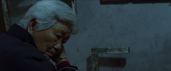 Le rire de madame Lin de Zhang Tao - Cine-Woman