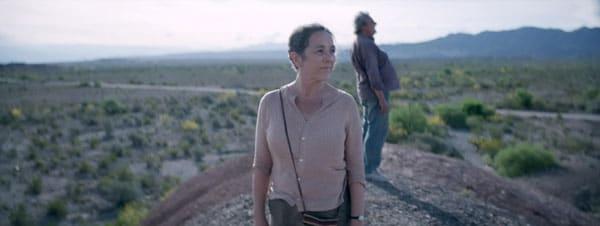 La fiancée du désert de Cecila Atan et Valeria Pivato - Cine-Woman
