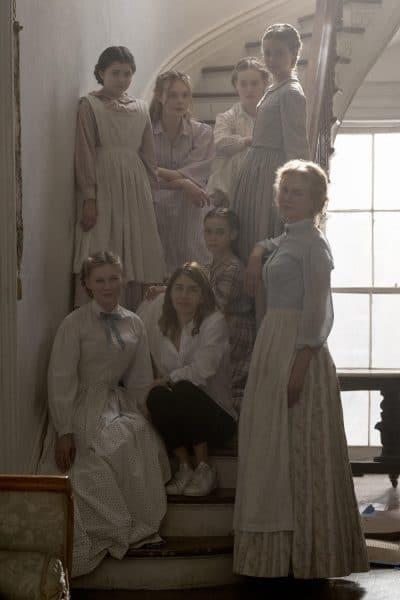 Les proies de Sofia Coppola - Cine-Woman