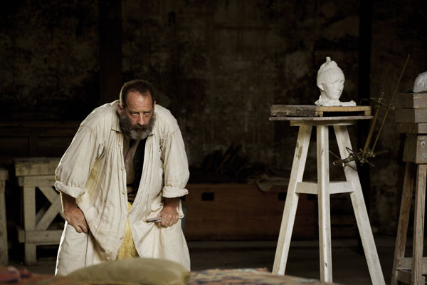 Rodin de Jacques Doillon - Cine-Woman