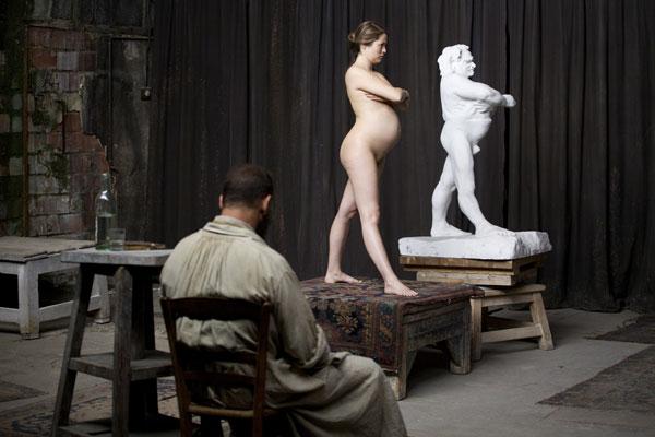 Rodin de Jacques Doillon - Cine-Woman