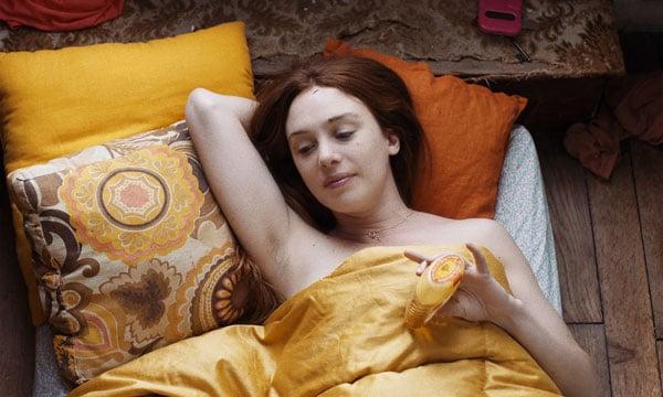 L'interview de Leonor Serraille, réalisatrice de Jeune Femme-Caméra d'or 2017 - Cine-Woman