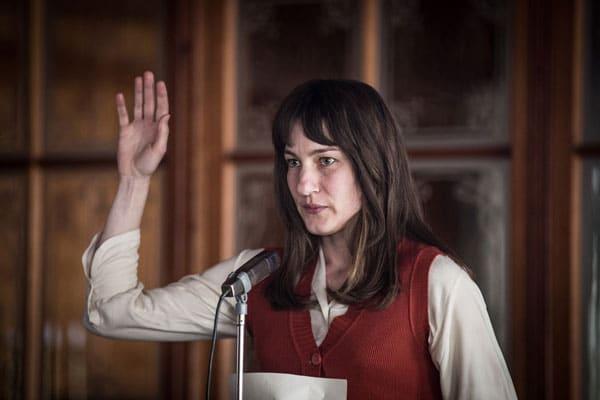 Les Conquérantes de Petra Volpe - Cine-woman